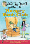 Nate the Great and the Hungry Book Club by Marjorie Weinman Sharmat, Mitchell Sharmat (Paperback, 2011)