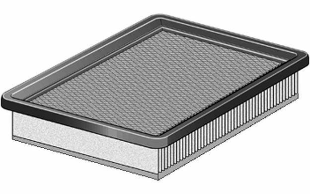 PURFLUX Filtre à air pour OPEL INSIGNIA A1797 - Pièces Auto Mister Auto