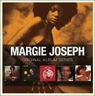 Original Album Series (Margie Joseph/Sweet Surrender/Margie/Hear the Words Feel the Feeling/Feeling My Way) by Margie Joseph (CD, Aug-2010, Warner Bros.)