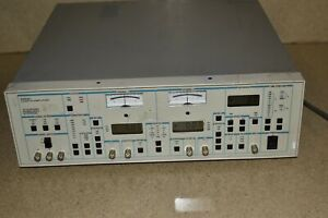 STANFORD RESEARCH SYSTEMS SR530 LOCK-IN AMPLIFIER (QH20)