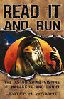 Read It and Run by Lester Harry Wright (Paperback / softback, 2006)