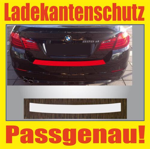 2010 Lackschutzfolie Schutzfolie transparent BMW 5er Limousine Typ F10 ab Bj