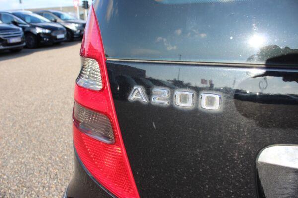 Mercedes A200 2,0 CDi Avantgarde - billede 3