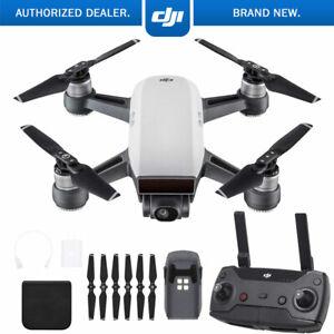 DJI CP.PT.00000104.01 SPARK Portable Mini Quadcopter Drone