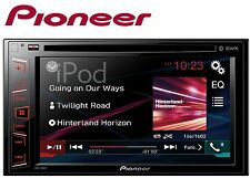 "Pioneer AVH-280BT 6.2"" Screen CD DVD USB iPhone iPod Bluetooth Car Stereo"