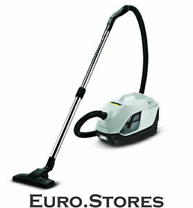 Karcher Ds 6 000 Vacuum Cleaner With Water Filter