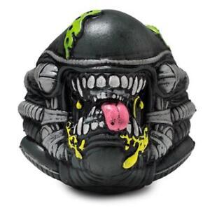 KIDROBOT-MADBALLS-Horrorballs-Alien-Xenomorph-4-Inch-Foam-Figure-NEW-IN-HAND