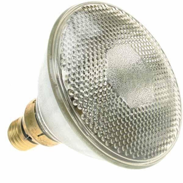 10x PAR 38 Flood Light 120w EVEREADY ES E27 Dimmable Spot Light Warm Weiß