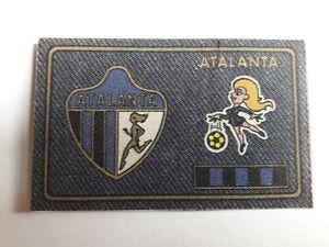 ATALANTA-SCUDETTO-RASO-JEANS-ALBUM-CALCIATORI-PANINI-1978-79-n-19-rec