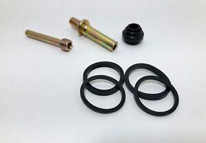 1986-1989 TRX250R Front Brake Caliper Rebuild Kit Honda TRX 250R