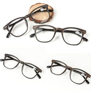 85d578d5a941 Reading Glasses Big Frame 1.00 to 4.00 Unisex Mens  Ladies Designer ...