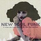 New Soul Funk von Various Artists (2009)