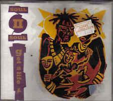 Soul to Soul-Get A Life cd maxi single