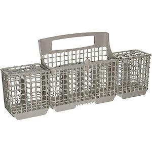 NEW-Genuine-Whirlpool-Kenmore-Maytag-Silverware-Basket-8562081-WP8562081