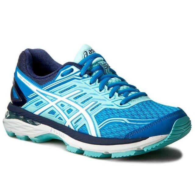super popular b3235 16ca3 Asics GT-2000-5 Damen Laufschuhe Joggingschuh Turnschuhe Sneaker blau  T757N-4301