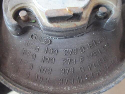 CUSCINETTI MOTORE Hydrolager AUDI a6 4b a4 b6 8e 3,0 v6 8e0199379d MAGAZZINO