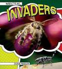 Insects as Invaders by Jodie Mangor (Hardback, 2016)