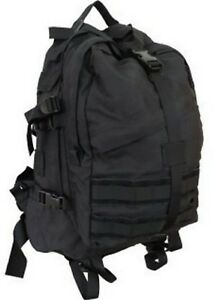6785c9b53523 Image is loading RECON-BLACK-MILITARY-40LT-MOLLE-BACKPACK-FREE-2LT-