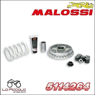 MULTIVAR 2000 5114264 VARIATORE MALOSSI KYMCO XCITING R 500 ie 4T LC euro 3 SB A0