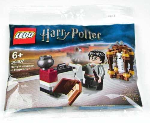 LEGO 30407 Polybag Harry Potter/'s Reise nach Hogwarts Journey to NEU OVP