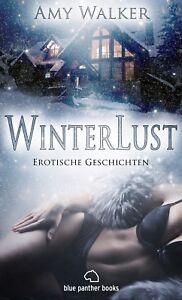 WinterLust-Erotische-Geschichten-von-Amy-Walker-blue-panther-books