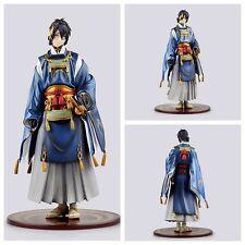 Anime Touken Ranbu Online Mikazuki Munechika Samurai Katana 9in. Figure In Box C