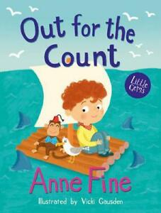 Out-for-the-Count-Little-Gems-by-Fine-Anne-NEW-Book-FREE-amp-FAST-Delivery