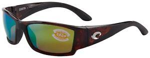 8c10e932d6 Costa Del Mar Corbina Sunglasses CB-10-OGMP Tortoise 580P Green ...