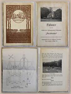 Lider-gebirgsvereins-rama-pechhutte-1914-barroco-jardin-Grossedlitz-Sajonia