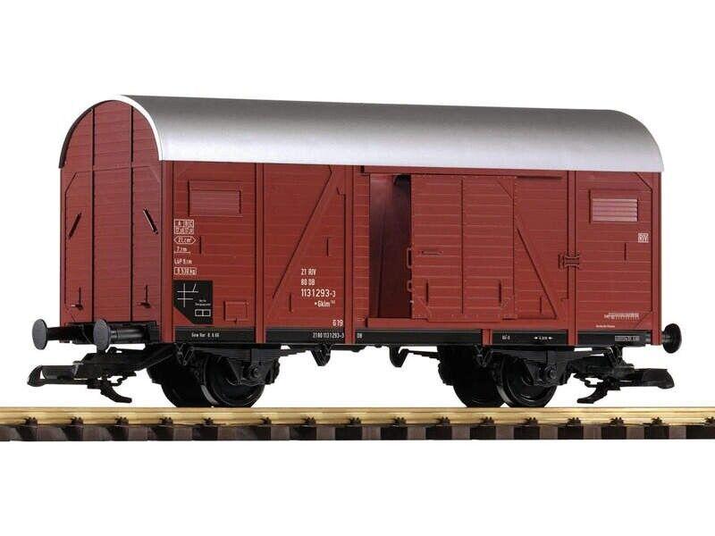 Piko 37951 vagones con cena de la DB, IV, pista G