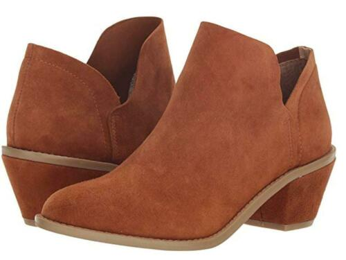KELSI DAGGER BROOKLYN Women/'s Kenmare Leather Ankle Boot
