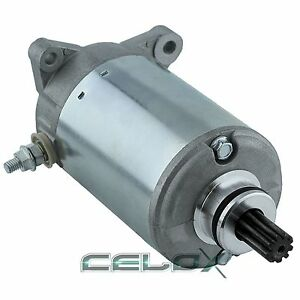 XT 2006 2007 2008 Starter For Can-Am BRP Outlander 650 STD