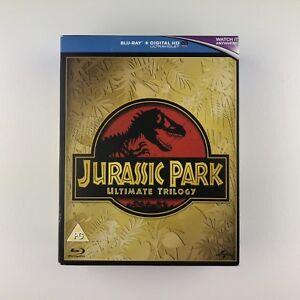 Jurassic-Park-Ultimate-Trilogy-Blu-ray-2001
