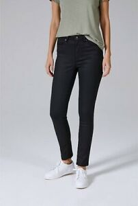 Country-Road-Ladies-Black-Jeans-BNWT-Size-10