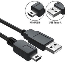 USB Cable De Datos Cable para Canon PowerShot SX50HS SX220HS SX230HS SX240HS SX260HS