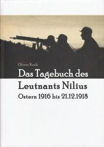 Tagebuch 1. Weltkrieg