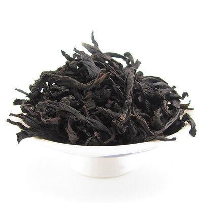 Tea Big Red Robe Oolong Tea T019 Premium Da Hong Pao Dahongpao Wulong