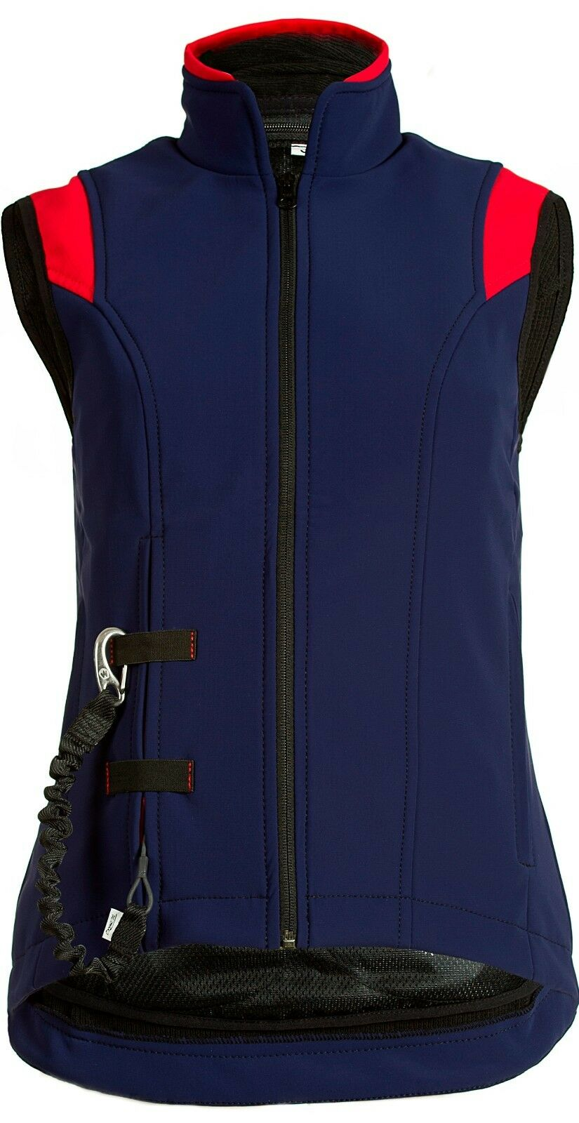Helite AIR SHELL Range  Gilet