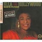 Ella Fitzgerald - Ella in Hollywood (Live at the Crescendo/Live Recording, 2009)