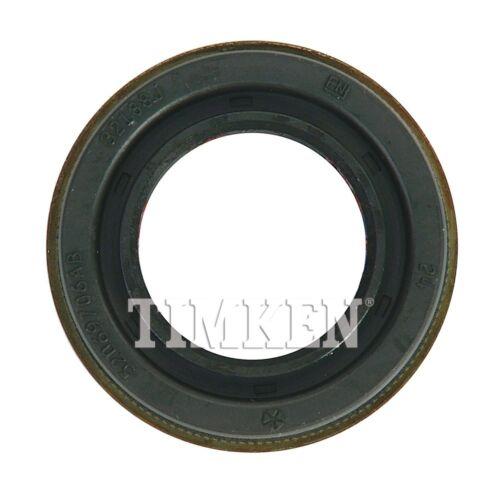 Axle Shaft Seal Timken 710489