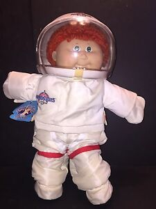young astronauts cabbage patch doll - photo #5