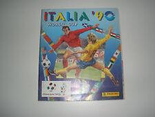 "MANCOLISTE FIGURINE PANINI - ITALIA90""- REC.- REMOVED FROM AN ALBUM"