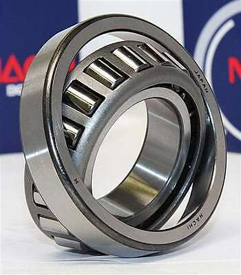 30205 Taper roller Wheel Bearings 25x52x16.25 7097