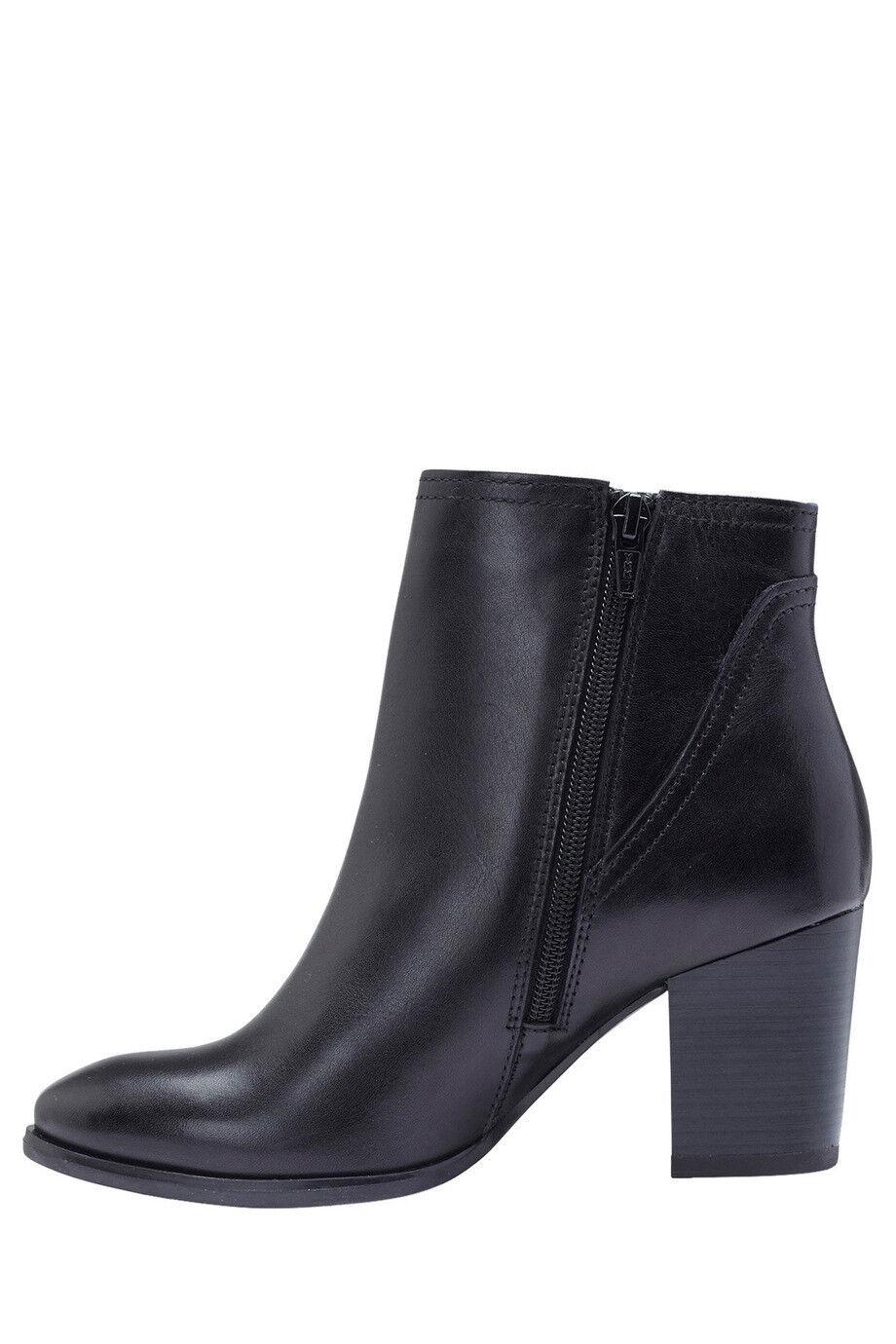 Man's/Woman's NEW Sandler Eagle Black Glove Boot bargain buy unique