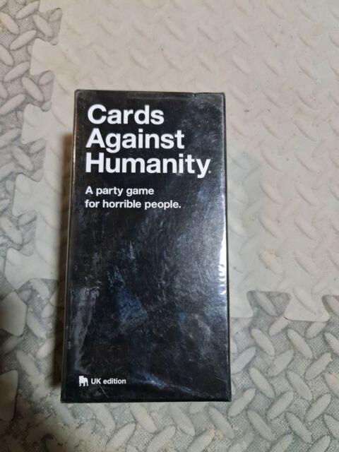 Card board games