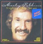 Lifetime of Song 1951-1982 0074643887021 by Marty Robbins CD