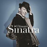 Frank Sinatra - Ultimate Sinatra [new Vinyl] 180 Gram on sale
