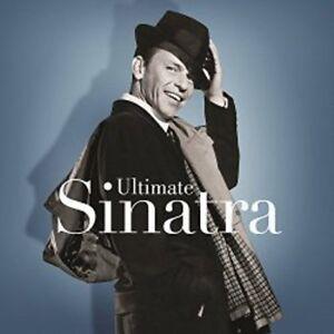 Frank-Sinatra-Ultimate-Sinatra-New-Vinyl-LP-180-Gram