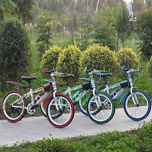 20-034-Front-V-brakes-7-Speed-MTB-Rear-Disc-Brake-for-Unisex-Kids-Mountain-Bike