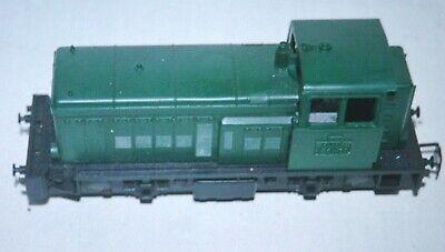 Train Ho -- Pièce De Rechange -- Locomotive Y9103 -- Troby -- Ricco E Magnifico